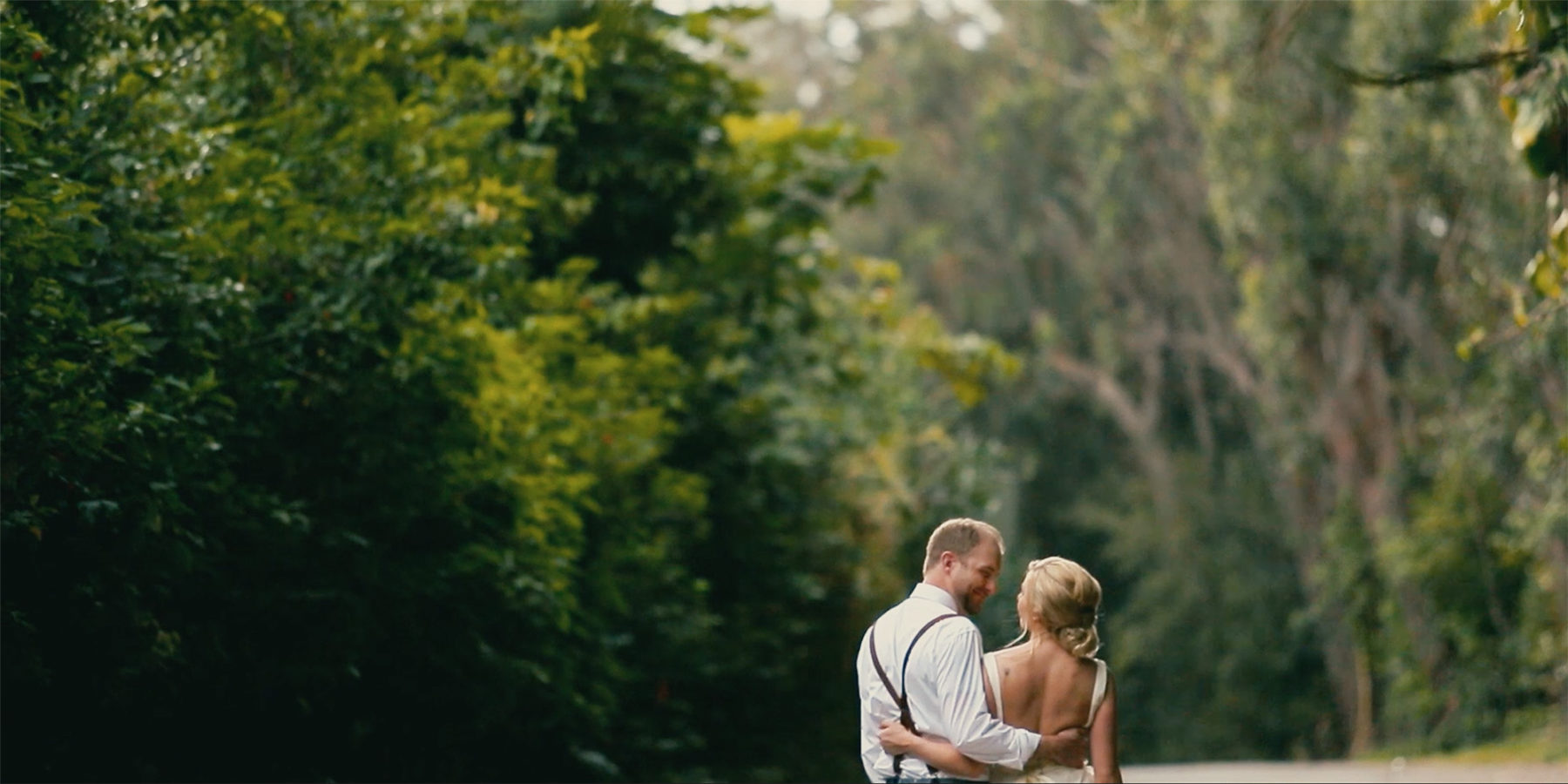 Hawaii Wedding Videographer Sunset Ranch